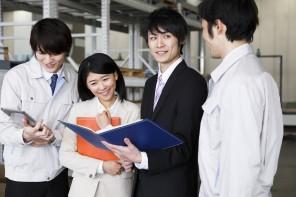 【正社員 工場勤務】千葉の求人情報